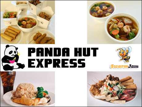 Panda hut express coupons