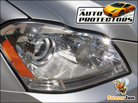 Calgary S Deal 43 09 For Headlight Protection Film From The Auto