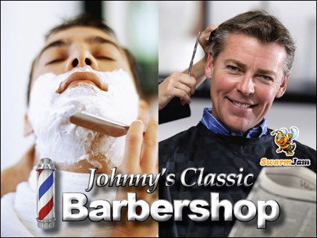 Windsoressexs Deal 1500 For A Mens Haircut And Hot Shave From